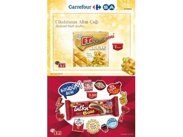 CarrefourSA 15 - 29 Ekim Kataloğu - 2