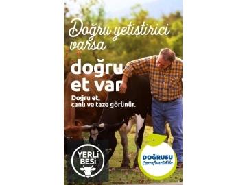 CarrefourSA 15 - 29 Ekim Kataloğu - 4