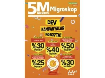 Migros 15 - 28 Ekim Migroskop - 62