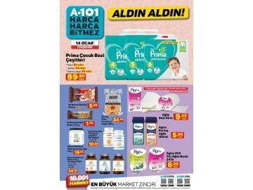 A101 14 Ocak Aldın Aldın - 7