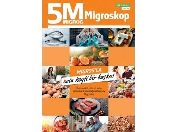 Migros 7 - 20 Ocak Migroskop - 56