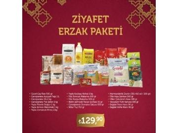Özdilek Ramazan Kolisi 2021 - 3