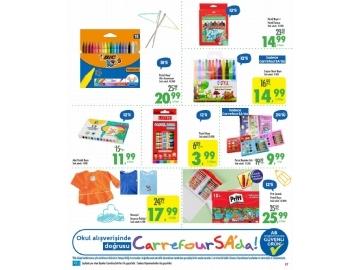 CarrefourSA Kırtasiye Ürünleri 2021 - 17