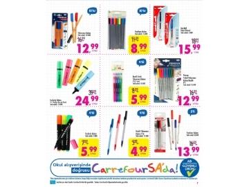 CarrefourSA Kırtasiye Ürünleri 2021 - 7