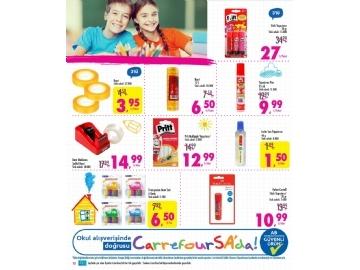 CarrefourSA Kırtasiye Ürünleri 2021 - 12