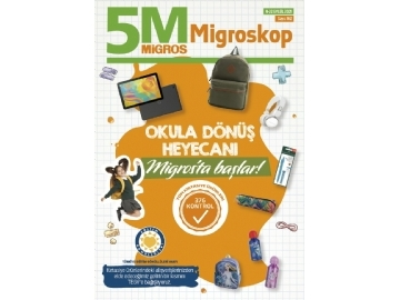 Migros 9 - 22 Eylül Migroskop - 77