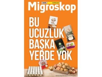 Migros 9 - 22 Eylül Migroskop - 1