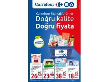 CarrefourSA 16 - 29 Eylül Kataloğu - 1