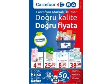 CarrefourSA 14 - 27 Ekim Kataloğu - 1