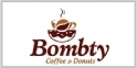 Bombty Coffee & Donut