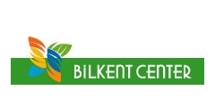 Bilkent Center AVM Logo