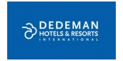 Dedeman Hotels & Resorts Logo