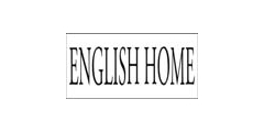English Home Logo