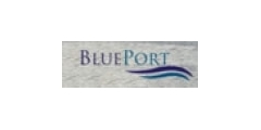 Marmaris Blue Port AVM Logo