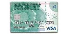 Money Card Logo