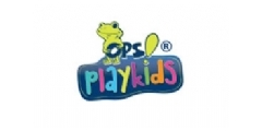OPS Play Kids Logo