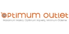 Optimum Outlet İzmir Logo