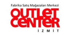 Outlet Center İzmit Logo