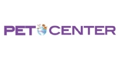 Pet Center Logo