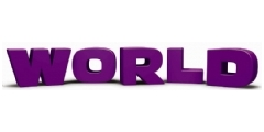 World Card Logo