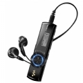 SONY Walkman NWZ-B172/B Siyah 2GB Led Usb Mp3 Çalar