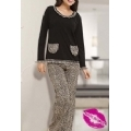 Made in Love Pijama Gecelik ML29222PG