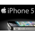 Apple iPhone 5 Beyaz