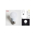 5W E-27 ECO LED AMPUL
