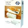 Saban 295280 Pratik Set Kesme Tablası Seti