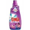 Omo Color Konsantre Sıvı Deterjan 1400 ml (40 Yıkama)