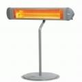 KUMTEL KS-2882 Goldray 1000W Infrared Isıtıcı