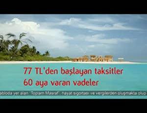 77 TL Taksitle Bayram Kredisi !