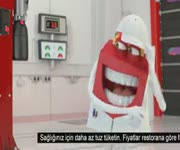 Mc Donalds - Tranformers ve My Little Pony Oyuncakları